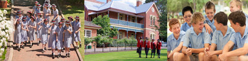 Calrossy Anglican School Tamworth